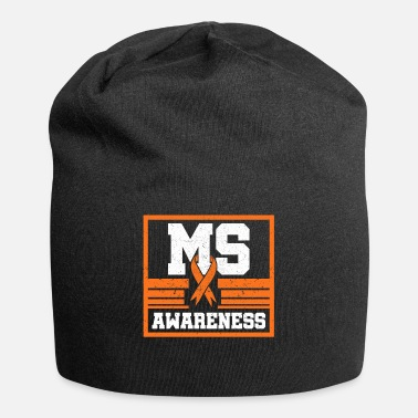 Fighter MS Awareness - Beanie