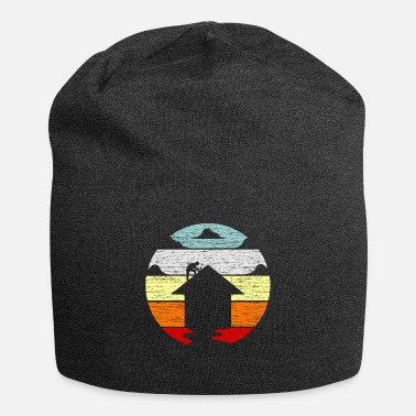 Building Roofer Construction Installation Job Gift - Beanie