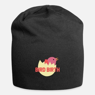 Birth Birth on egg - Beanie