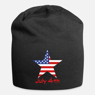 July 4th July 4th - Beanie