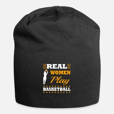 Womens Basketball Women basketball basketball player - Beanie