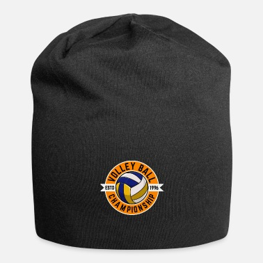 Championship Volleyball Championship - Beanie