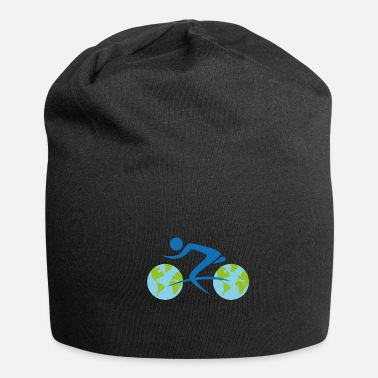 Climate Change Environment climate protection gift saying - Beanie