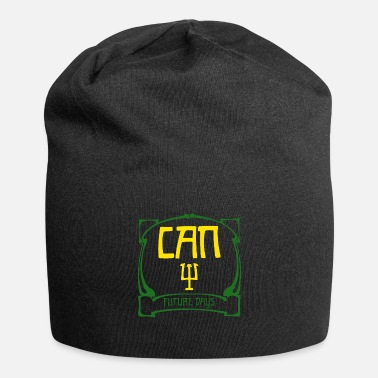 Can Band Logo - Beanie