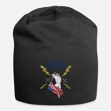 labor day usa - Beanie
