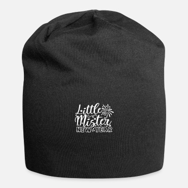 New Years New Year Little Mister New Year New Years Eve - Beanie