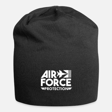 Numbered Air Force Air Force Protection - Air Force - Beanie