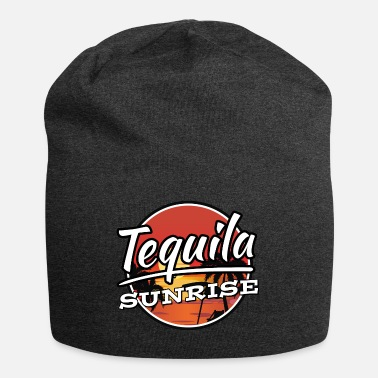 Tequila Tequila Sunrise Cocktail Shirt - Beanie