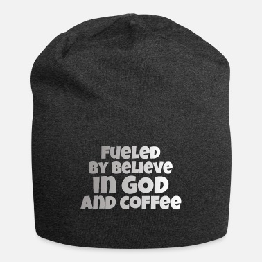 Coffee WINE /GOD : God And WINE - Beanie
