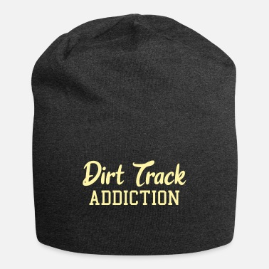 Track SPRINT CAR / DIRT TRACK RACING: Dirt Track - Beanie