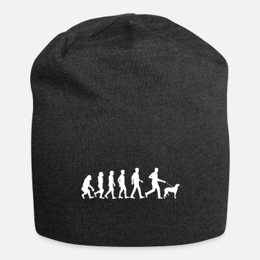 Scottish Deerhound Scottish Deerhound Dog Evolution Dog Owner - Beanie