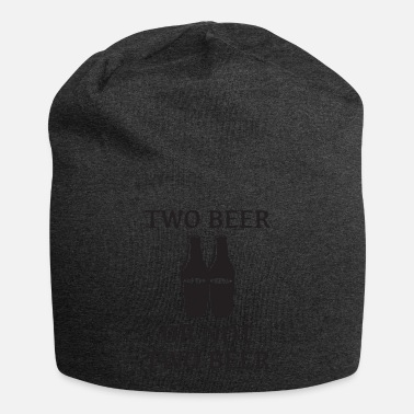 Two two beer or not two beer - Beanie