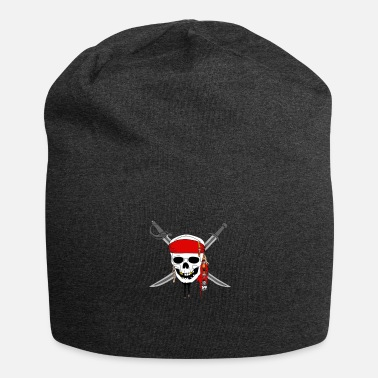Caribbean Pirates of the Caribbean - Beanie