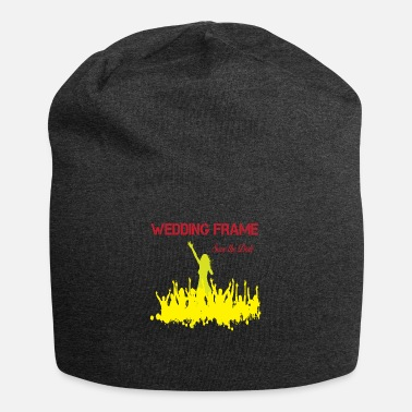 Wedding Party T-shirt wedding party - Beanie