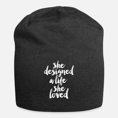 1edf86fd982246 Shop Designer Beanies online | Spreadshirt