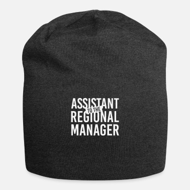 Region Assistant To The Regional Manager - Beanie