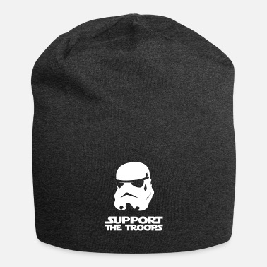 Support The Troops SUPPORT THE TROOPS - Beanie