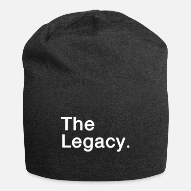 Remix The Legacy Family Designs. Gifts for sons, kids... - Beanie