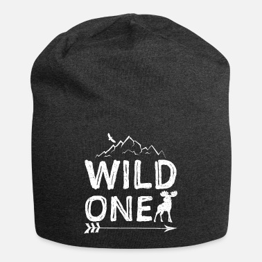Wilderness Wild One - Camping - Beanie