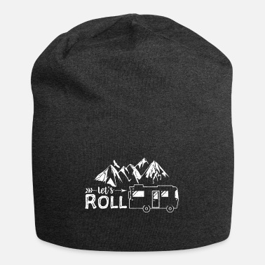 Wilderness Let's Roll - Camping - Beanie