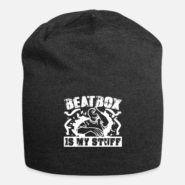 Beatbox Beatbox Is My Stuff Shirt - Beanie