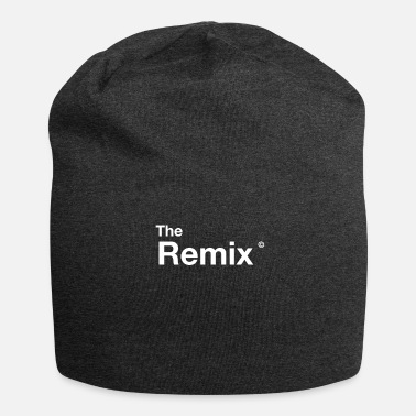 Remix the REMIX kid team shirt with original dad father - Beanie