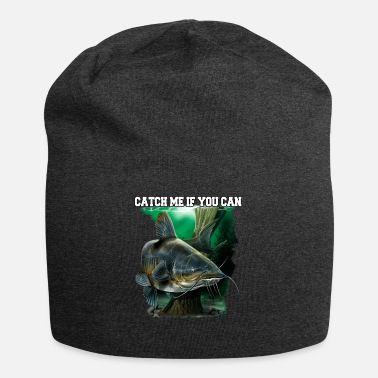Catfish 51319 Catfish CATCH ME IF YOU CAN - Beanie