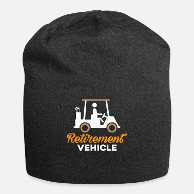 Vehicle RETIREMENT VEHICLE - Beanie