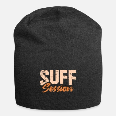 Suff Suff Session - Drinking Party Celebrations - Beanie