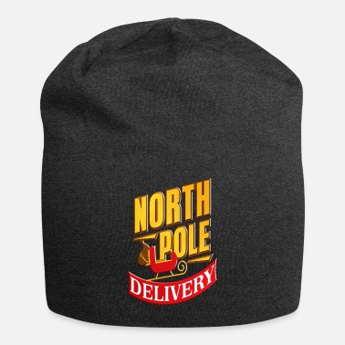 North Pole North Pole Delivery - Beanie