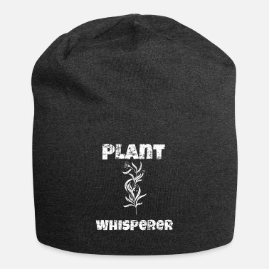 Plant Grounds Plant Whisperer - Beanie