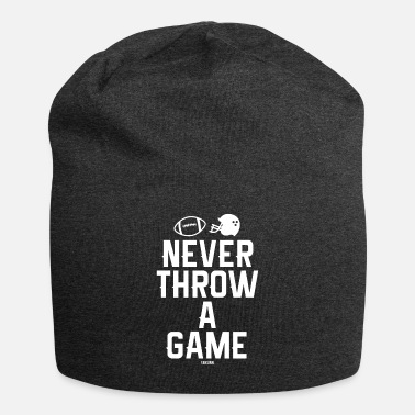 Rugby Football Soccer Sports Gift - Beanie