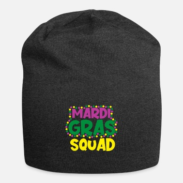 Fat Mardi Gras NOLA Fat Tuesday Parade - Beanie