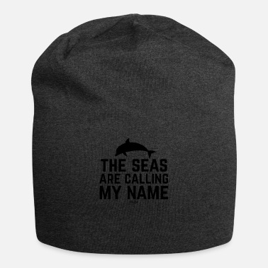 Sun Summer sea Sun beach holiday gift - Beanie
