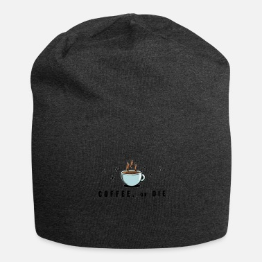Coffee Or Die coffee or die - Beanie