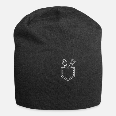 Castle Chess King and Queen Tournament Game Gift - Beanie