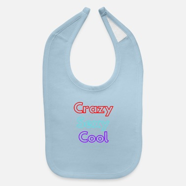 Tlc Crazy Sexy Cool - Baby Bib