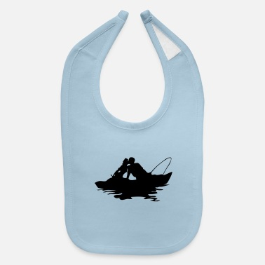 Honeymoon honeymoon - Baby Bib