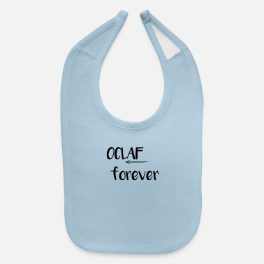 Fan Article Falco forever music present fan article musician - Baby Bib