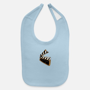 Another Another Take - Baby Bib