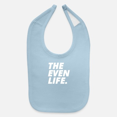 Evening THE EVEN LIFE - Baby Bib