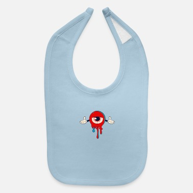 Luxury Cartoon - Baby Bib