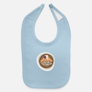 Group group therapy - Baby Bib