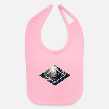 Natural Natural Nature - Baby Bib