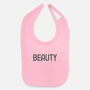 Burlesque Beauty - beautiful - pretty - burlesque - glamour - Baby Bib