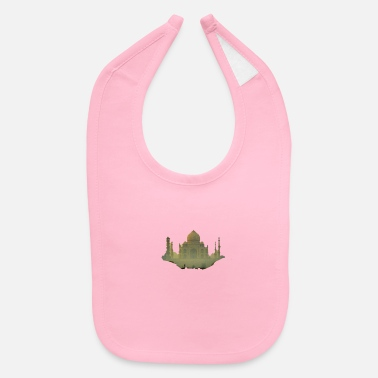 Church church - Baby Bib