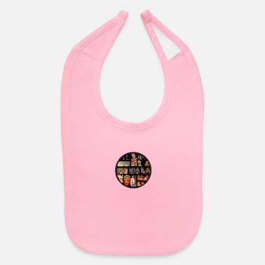 Tradition traditional / Dance - Baby Bib