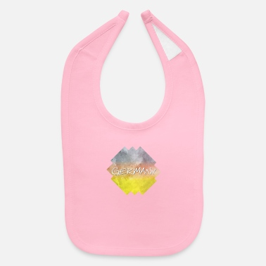 Germany Germany - Baby Bib