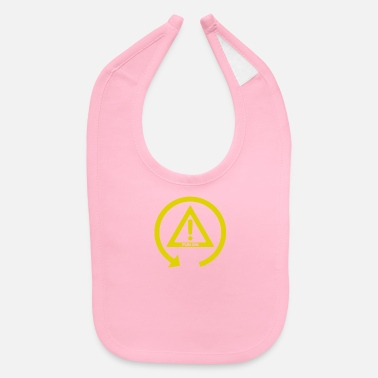 Fun FUN ON - Baby Bib