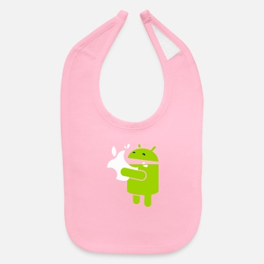 Developer Web Developer Icon Humor - Baby Bib